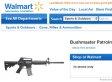 Walmart Pulls Bushmaster Rifle From Website In Wake Of Newtown Shooting