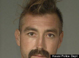 Man Who Threw Tourist From Hawaii Cliff Sentenced To Prison