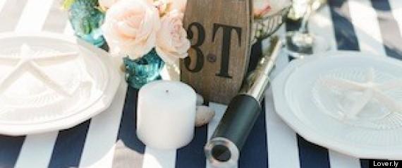 WEDDING TRENDS 2012