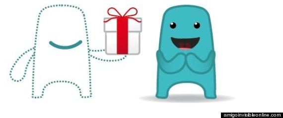 Amigo invisible ideas para regalos en tiempos de crisis for Ideas para amigo invisible