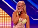 'X Factor' Cleared By Ofcom For Britney...