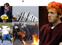 Pictures Of The Year: The Best Photos And Images From 2012