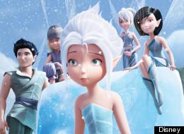 Who Connects Eva Longoria With Disney's Latest Heroine?