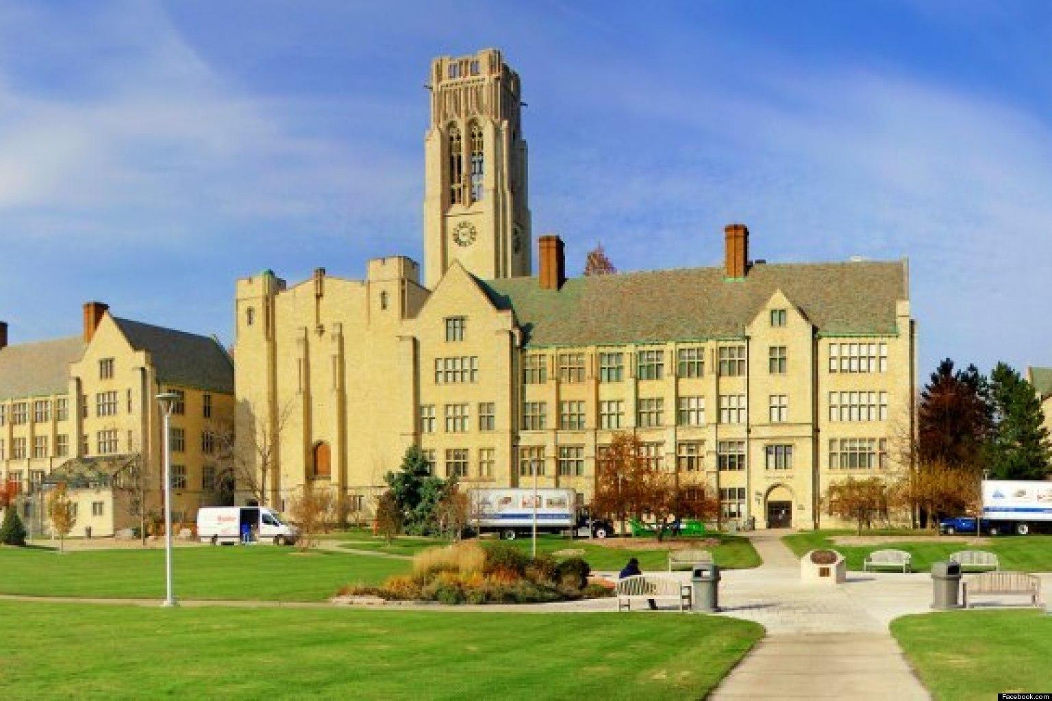 Ohio state university toledo ranking forbes