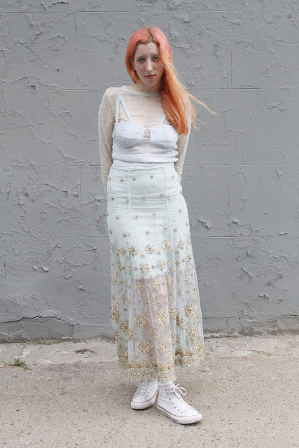 i got a stunning indian wedding dress on etsy here i am wearing the bottom half
