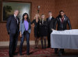 'Deception' Pilot: NBC's New Show With Meagan Good And VIctor Garber Is Available Online (VIDEO)