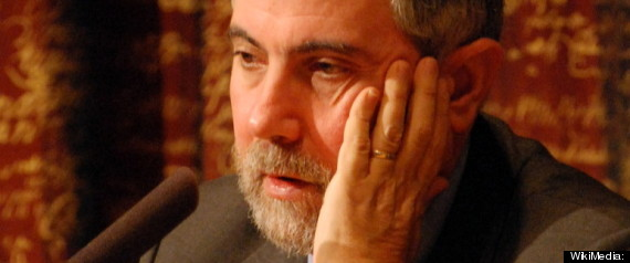 PAUL KRUGMAN FISCAL CLIFF DEAL