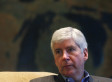 Rick Snyder's Approval Rating Drops After Signing Right-To-Work Law, Poll Shows