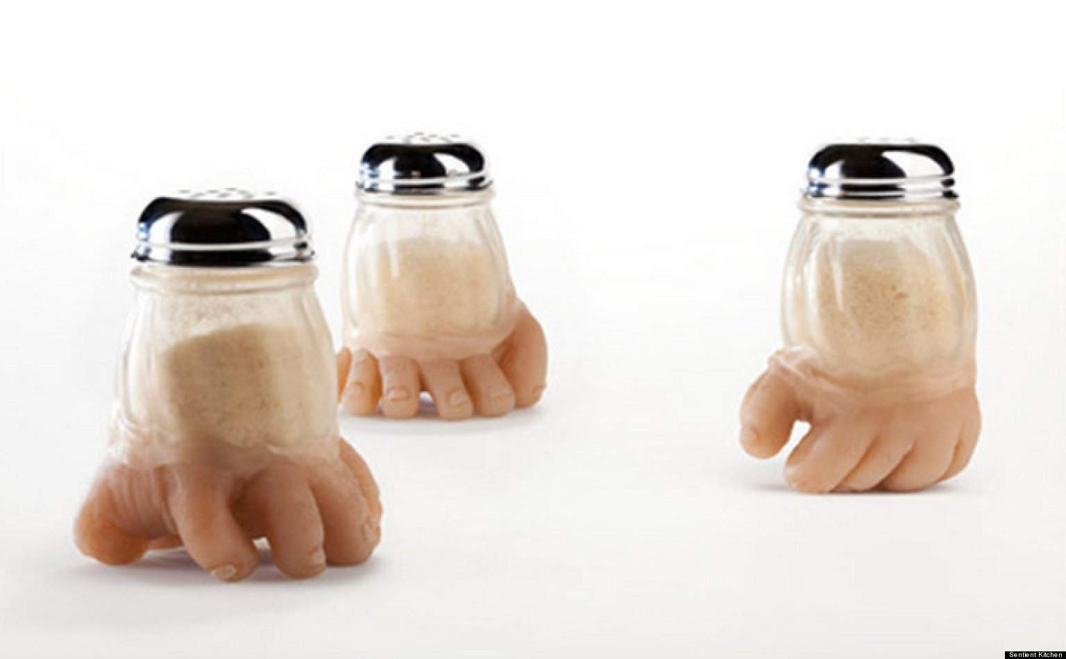 Kitchen Accessories Anatomical Kitchen Accessories Will Gross You Out Photos Huffpost