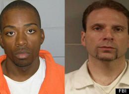 Metropolitan Correctional Center Inmates Escaped
