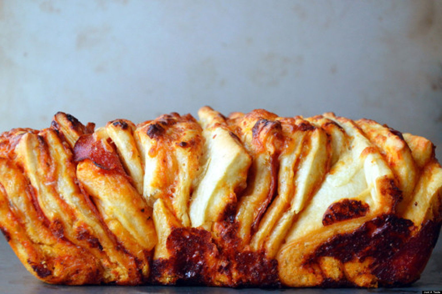 16 Recipes You've Got To Try For Pull-Apart Bread | HuffPost
