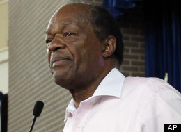 Marion Barry Strikes Again!