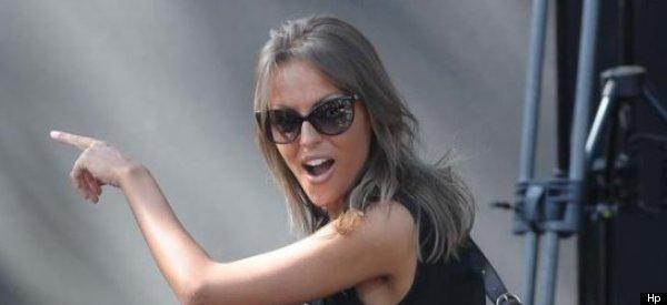 La (nuova) signora Berlusconi (FOTO, VIDEO)