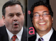 Jason Kenney Tells Naheed Nenshi To Stop Criticizing Federal Funding