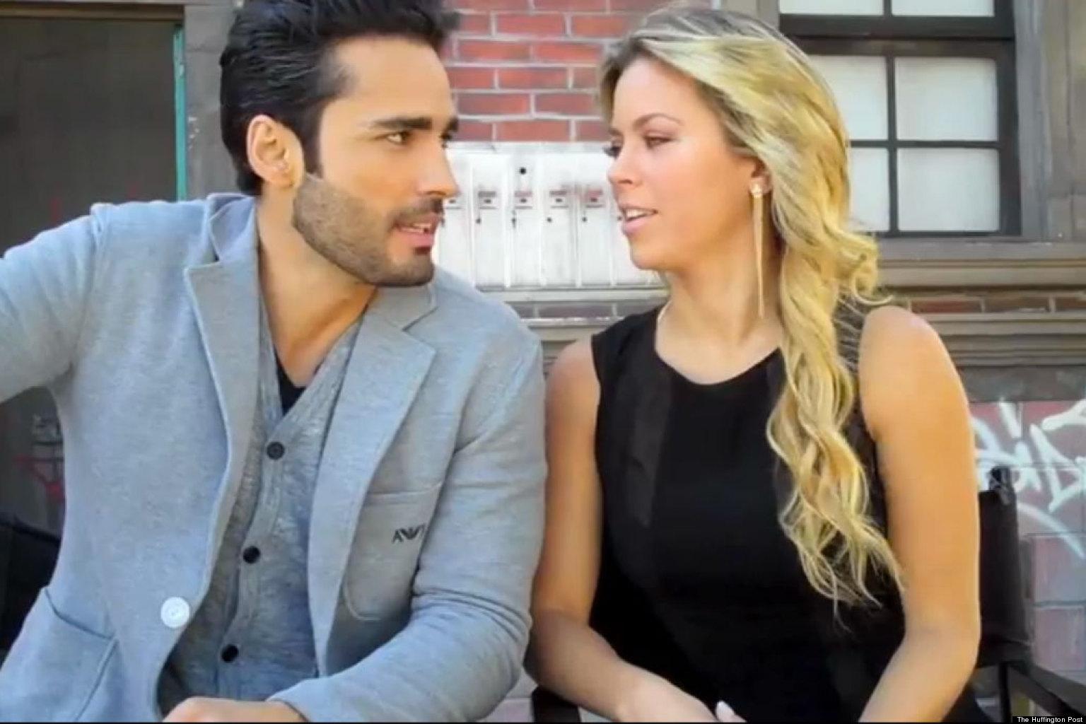 Ximena Duque y Fabián Ríos dicen si tienen o no romance en ...