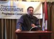 Braydon Mazurkiewich's 'Freeloading Indians' Post Triggers Retaliation