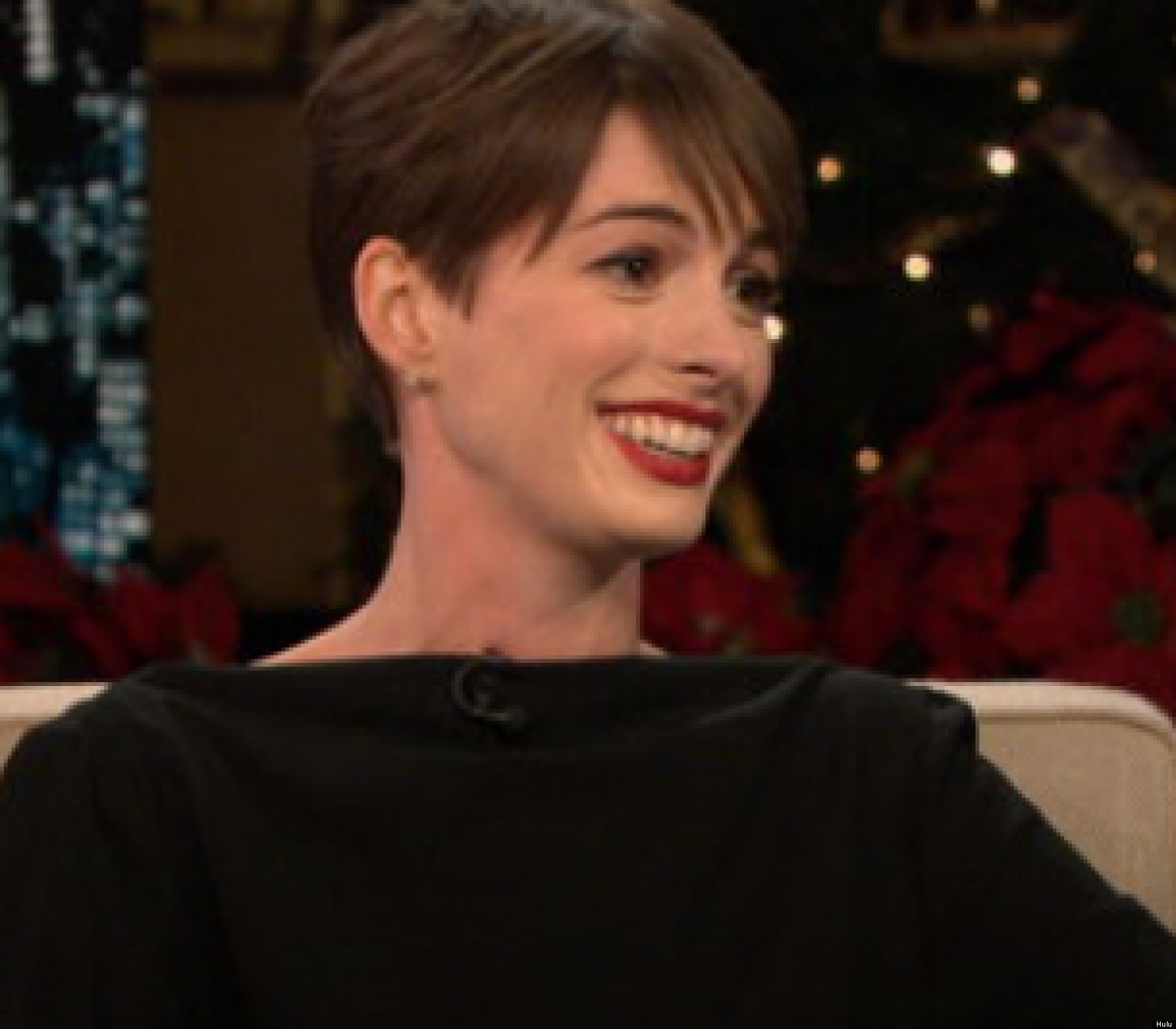 Anne Hathaway's Marriage: Star Says She Picked Fights