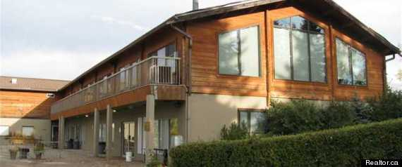 CALGARY HOUSING