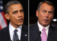 Fiscal Cliff Talks: Wheels Closer To Coming Off Deal Bus