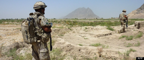SODAT AFGHANISTAN