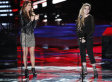 'The Voice': Cassadee Pope Tells Avril Lavigne 'I'm With You' (RECAP)