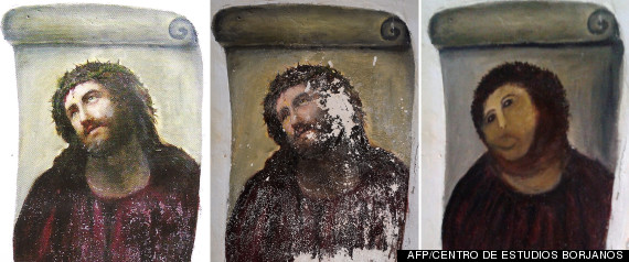 Christ Borja