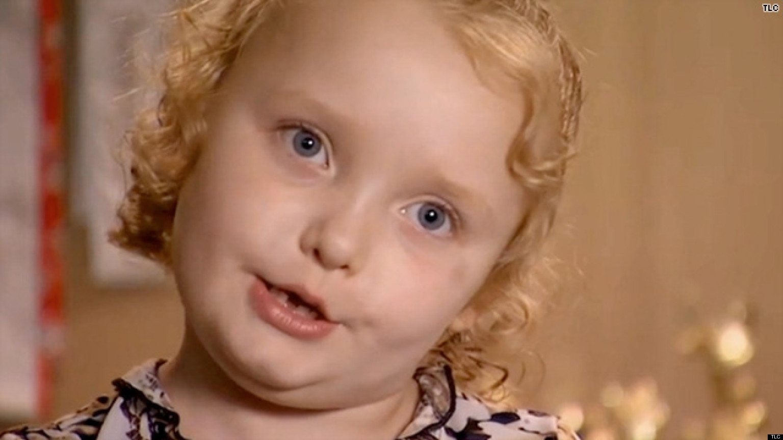 The best of honey boo boo 2012 a supercut of the pageant for Topdeq hunenberg