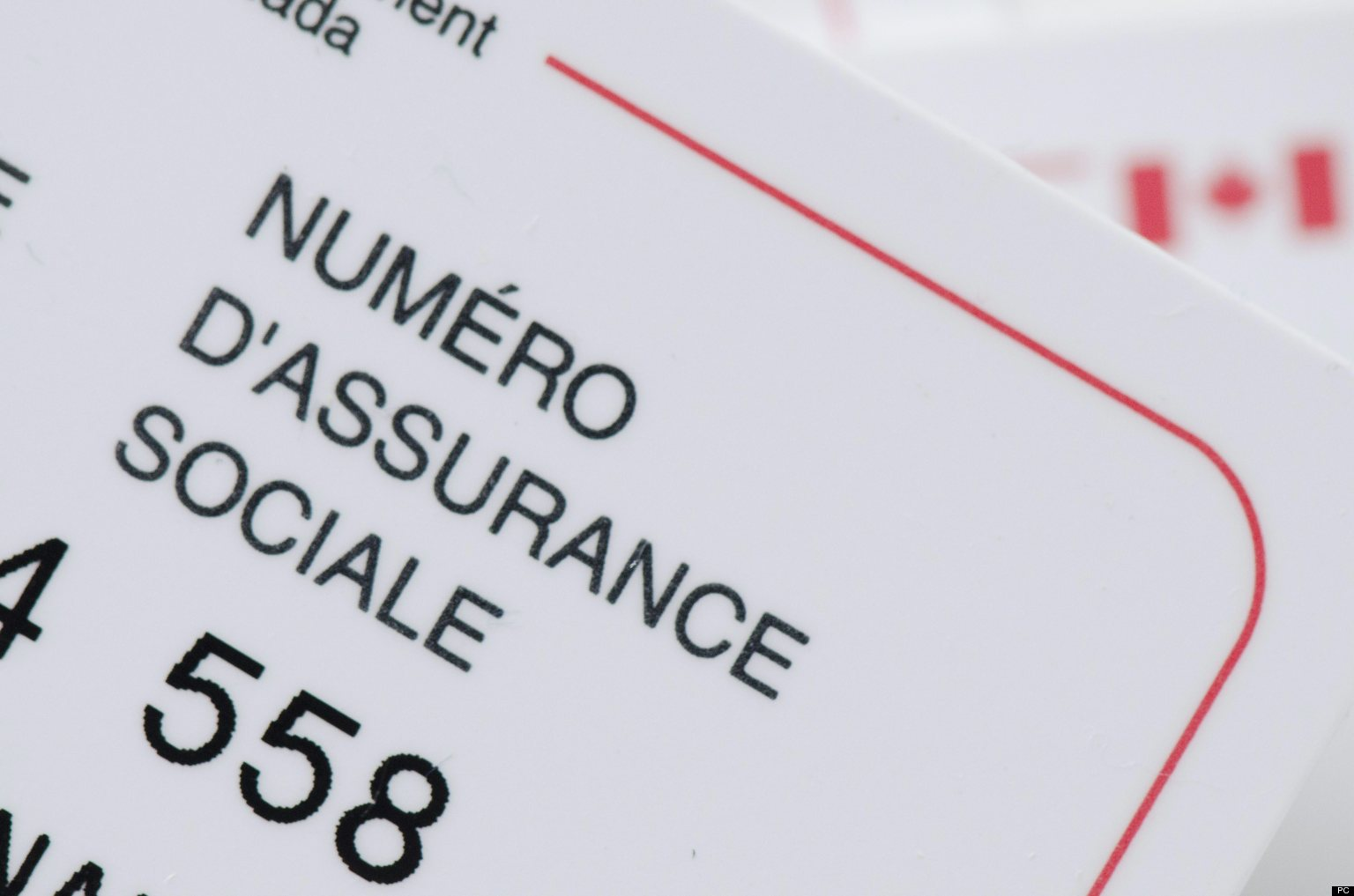 how to get a social insurance number in quebec