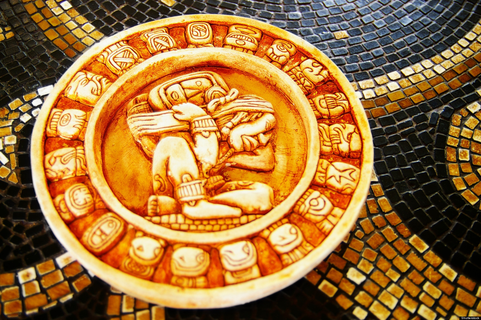 mayan calendar and the end