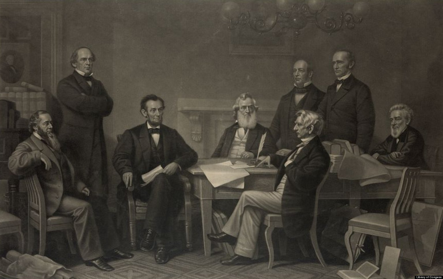abraham lincoln and the emancipation proclamation essay The emancipation proclamation on january 1, 1863, president abraham lincoln's emancipation proclamation went into full effect, and was the document that supposedly.