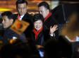 Park Geun-Hye, fille de dictateur et première femme présidente de Corée du Sud