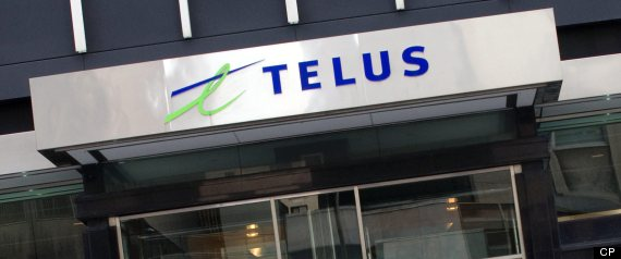 TELUS MOBILICITY LAWSUIT