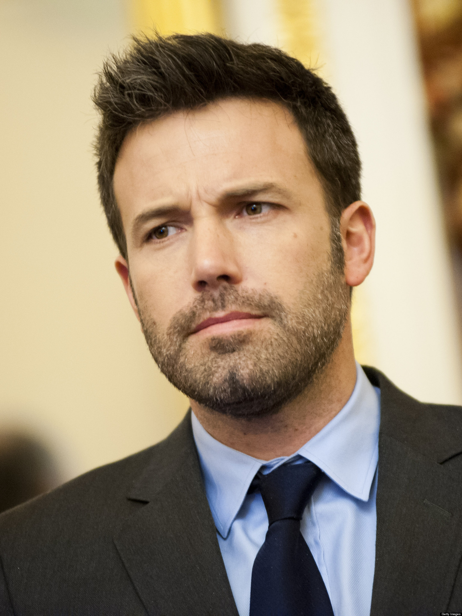 Ben Affleck & 'Focus': Actor Drops Out Of Upcoming Kristen ...