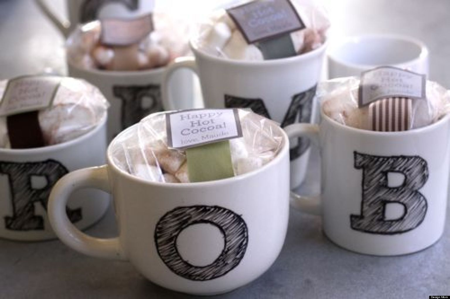 Gifts For Parents: 10 Easy But Thoughtful Handmade Gift Ideas ...