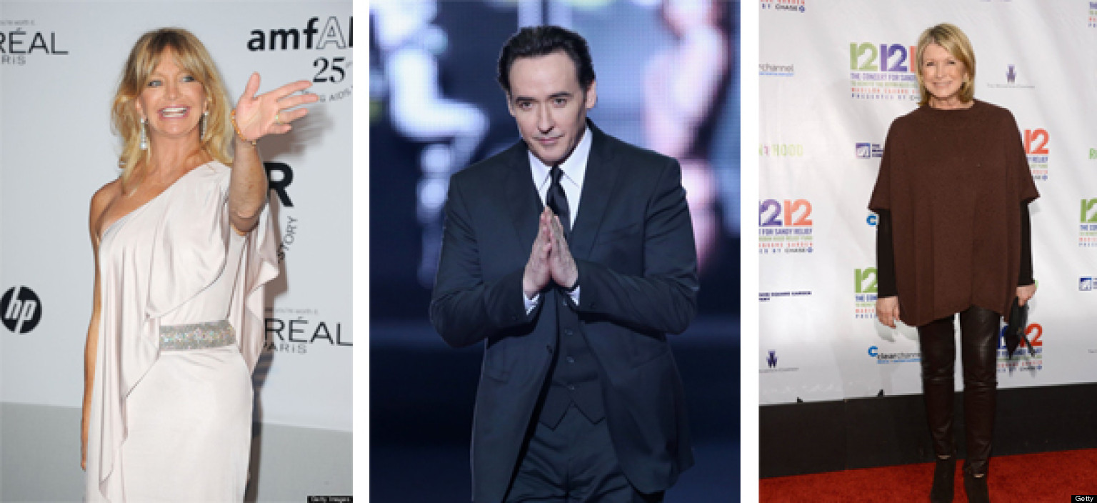 Celebs react to Sandy Hook school shooting with calls for ...