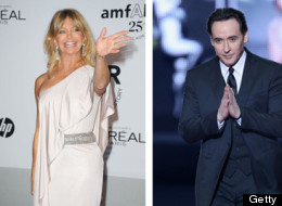 Celebrities Demand Change After Sandy Hook Shooting