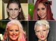 Nicki Minaj, Christina Aguilera And The 16 Other Worst Celebrity Beauty Looks Of 2012 (PHOTOS)