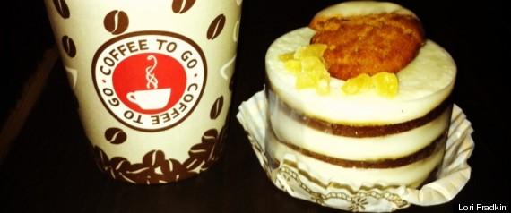 dessert breakfast