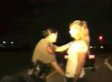 Roadside Body Cavity Search: Angel And Ashley Dobbs Sue Texas State Troopers For Body Search (VIDEO)