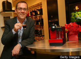 Ted Allen's Tips For A (Mostly) Stress-Free Holiday Party