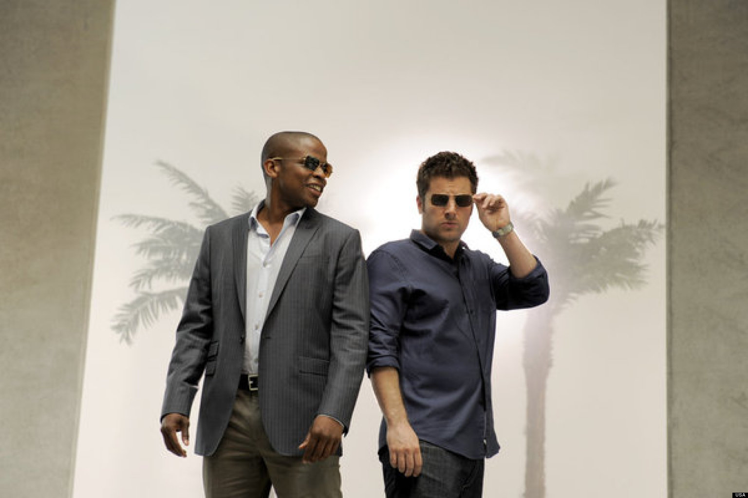 james roday and dule hill relationship marketing