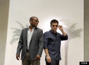Psych Season 8 Renewal