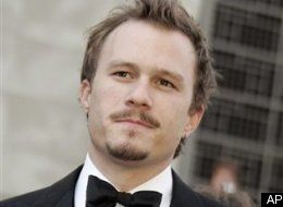 Heath Ledger Dies