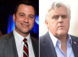 Jimmy Kimmel Compares Jay Leno To Jason In 'Friday The 13th'