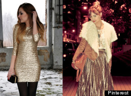 Holiday Style 2012: What Are You Wearing?