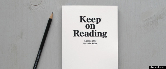 KEEP ON READING AGENDA