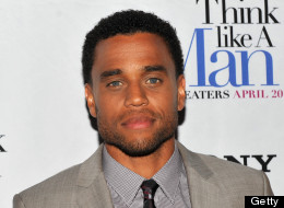 Michael Ealy Married