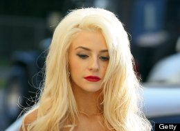 Courtney Stodden's Mom Says Teen Bride Is 'A Victim Of Her Own Beauty'