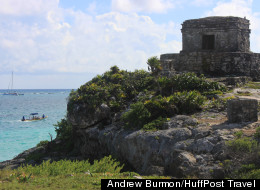 The Trouble With Tulum