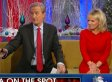 'Fox And Friends' To Santa: Is The War On Christmas Real? (VIDEO)